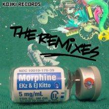 VA - Morphine (The Remixes) (2020) [FLAC]