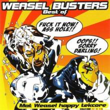 Weasel Busters Tribe - Best Of (2006) [FLAC]