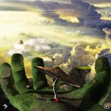 Envelope - Waking Life In A Lucid Dream (2018) [FLAC]