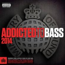 VA - Ministry of Sound: Addicted to Bass 2014 [FLAC]