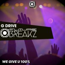 G Drive - We Give U 100% (2021) [FLAC]