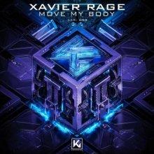 Xavier Rage - Move My Body (2021) [FLAC]
