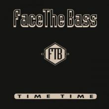 Face The Bass - Time Time (1992) [FLAC]