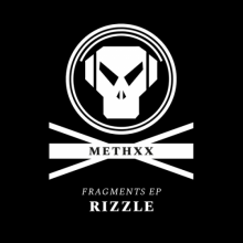 Rizzle - Fragments EP (2021) [FLAC]