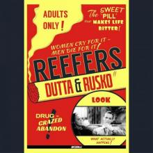 Dutta & Rusko - Reefers (2021) [FLAC]
