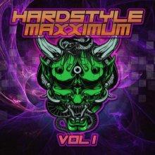 VA - Hardstyle Maxximum Vol 1 (2021) [FLAC]
