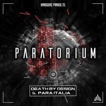 Death By Design & Para Italia - Paratorium (2019) [FLAC]