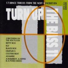 VA - Turn Up The Bass - Volume 11
