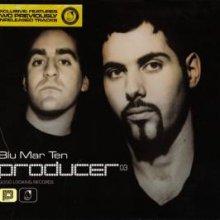 Blu Mar Ten - Producer 03 (2002) [FLAC]