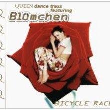 Blumchen - Bicycle Race (1996) [FLAC]