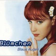 Blumchen - Blaue Augen (1998) [FLAC]