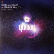 Brennan Heart - Alternate Reality (Evil Activities & Endymion Remix) (2010) [WAV]