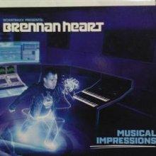 Brennan Heart - Musical Impressions (2009) [FLAC]