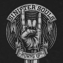 Sinister Souls - Horns Up (2014) [FLAC]