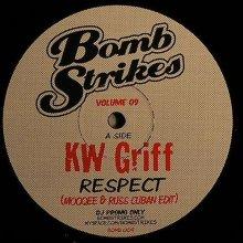 Kw Griff - Bombstrikes Vol 9 (2007) [FLAC]