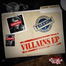 Telekom - Villains Ep (2020) [FLAC]