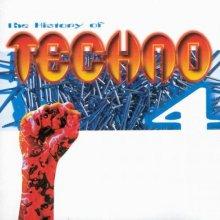 VA - The History Of Techno Part 4 (1998) [FLAC]