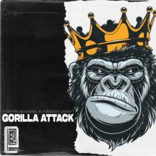 Doppelganger & Terror Night - Gorilla Attack (2020) [FLAC]