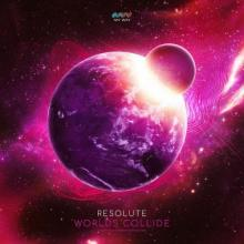 Resolute - Worlds Collide (Edit) (2021) [FLAC]