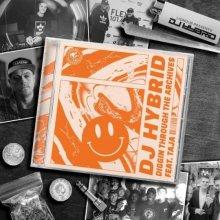 DJ Hybrid & Taja - Diggin Through The Archives (2021) [FLAC]