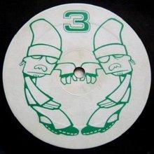 Bassbin Twins - EP III (1995) [FLAC]