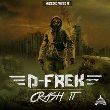 D-Frek - Crash It (2019) [FLAC]