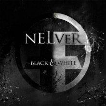 Nelver - Black & White (2014) [FLAC]