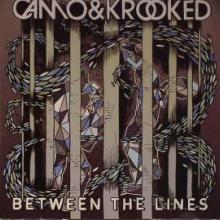 Camo & Krooked - Between The Lines (2012) [FLAC]