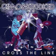 Camo & Krooked - Cross The Line (2011) [FLAC]