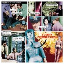Cosmik Connection - Grand Panache! (2006) [FLAC]