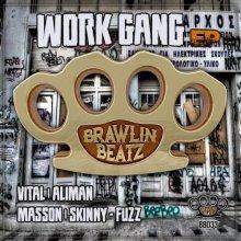 VA - Work Gang (2021) [FLAC]