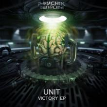 Unit - Victory EP (2020) [FLAC]
