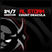 Al Storm - Count Dracula (2021) [FLAC]
