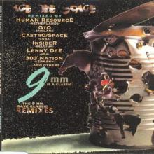 Ace The Space - 9 Is A Classic (Remixes) (1993) [FLAC]