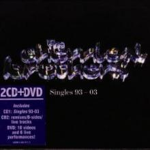 The Chemical Brothers - Singles 93-03 (2003) [FLAC]