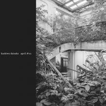kashiwa daisuke - April.#02 (2006) [FLAC]