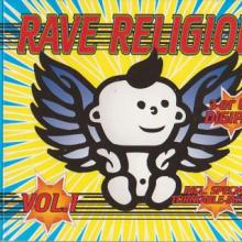 VA - Rave Religion Vol. 1 (1997) [FLAC]