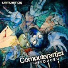 Computerartist – Disorder (2011) [FLAC]