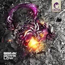 Crypsis - Break Down Low (2013) [WAV]