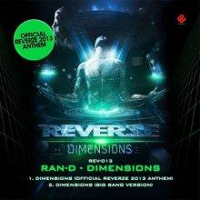 Ran-D - Dimensions EP (2013) [WAV]
