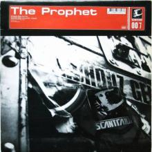 The Prophet - Hardstyle Baby (2003) [FLAC]