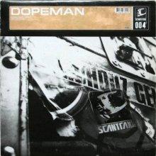 Dopeman - Hardbazz Powah! (2002) [FLAC]