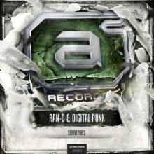 Ran-D & Digital Punk - Survivors (2012) [FLAC]