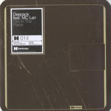 Deepack feat. MC Lan - Fire In Tha Place (2009) [WAV]