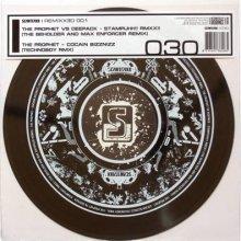 The Prophet vs. Deepack - Remixx3d 001 (2007) [FLAC]