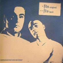Showtek - FTS (2007) [FLAC]