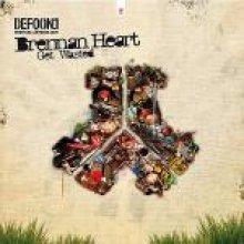 Brennan Heart - Get Wasted (Brennan Heart vs. JDX Mix) (2007) [FLAC]