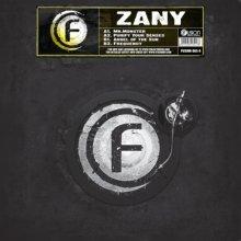 Zany - Mr.Monster (2010) [WAV]