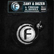 Zany & Dozer - Fruxaq (2009) [WAV]