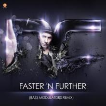Noisecontrollers - Faster 'N Further (Bass Modulators Remix) (2014) [FLAC]